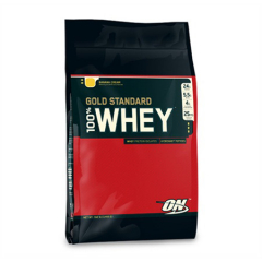 100% Whey Gold Standard 4540 g