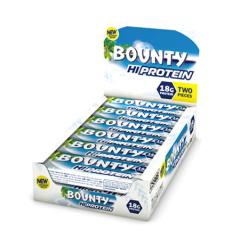 Bounty Hi-Protein Bar 12 x 52 g