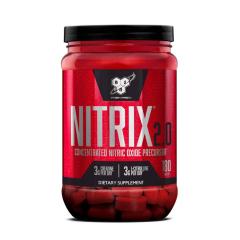 Nitrix 2.0 von BSN. Jetzt bestellen!