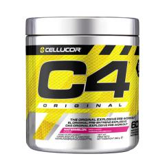 Cellucor C4 Original 390 g. Jetzt bestellen!