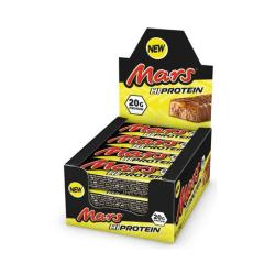 Mars Hi Protein Riegel. Jetzt bestellen!