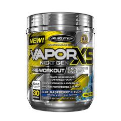 Vapor X5 Next Gen Pre-Workout von MuscleTech. Jetzt bestellen!
