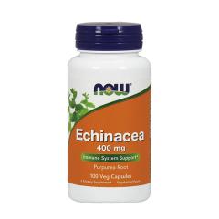Now Foods Echinacea 400 mg. Jetzt bestellen!