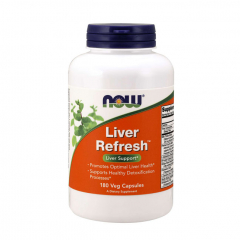 Liver Refresh 180 Capsules