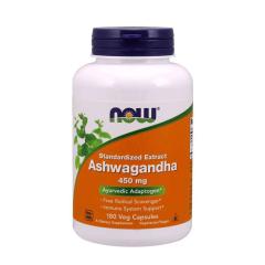 Ashwagandha Extract 450 mg 180 Capsules