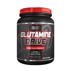 Nutrex Glutamine Drive 1000 g. Jetzt bestellen!