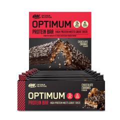 Optimum Protein Bar. Jetzt bestellen!