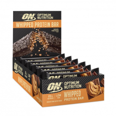 Whipped Protein Bar 10 x 60 g
