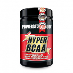 Hyper BCAA