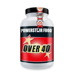 Powerstar Over 40. Jetzt bestellen!