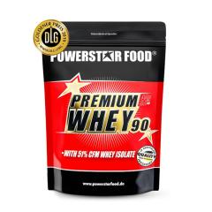 Premium Whey Gold 850 g von Powerstar. Jetzt bestellen!