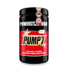 Powerstar Pump 7 1125 g. Jetzt bestellen!