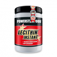 Lecithin Instant 500 g