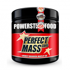 Powerstar Perfect Mass. Jetzt bestellen!