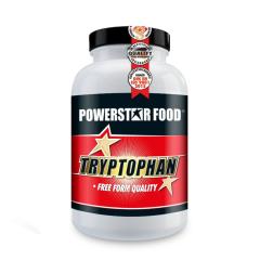 Tryptophan von Powerstar. Jetzt bestellen!