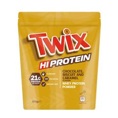 Twix Hi Protein Powder 875 g. Jetzt bestellen!