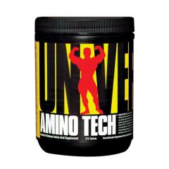 Amino Tech von Universal Nutrition. Jetzt bestellen!